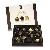 Butlers Assortment of Chocolate Truffles and Pralines 180g