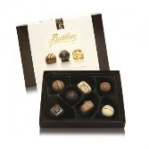 Butlers Assortment of Chocolate Truffles and Pralines 100g